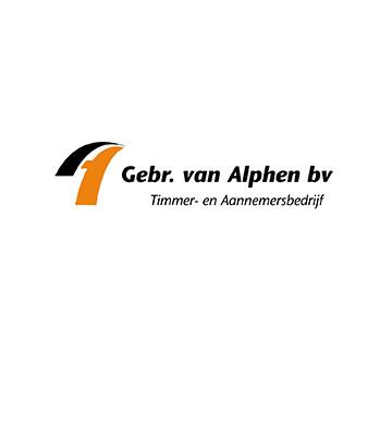 Vlinders-Gebr van Alphen