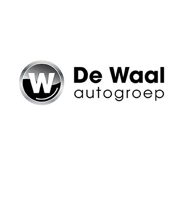 Vlinders-De Waal VW bedrijfswagens
