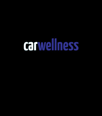 Vlinders-Car wellness