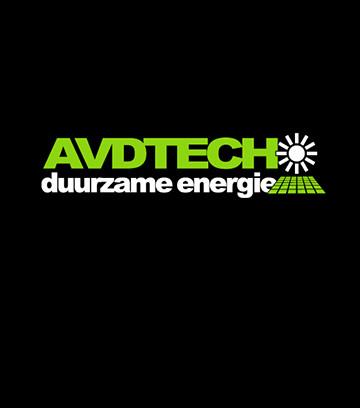 Vlinders-AVD Tech