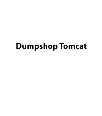 Vlinders-Dumpshop Tomcat